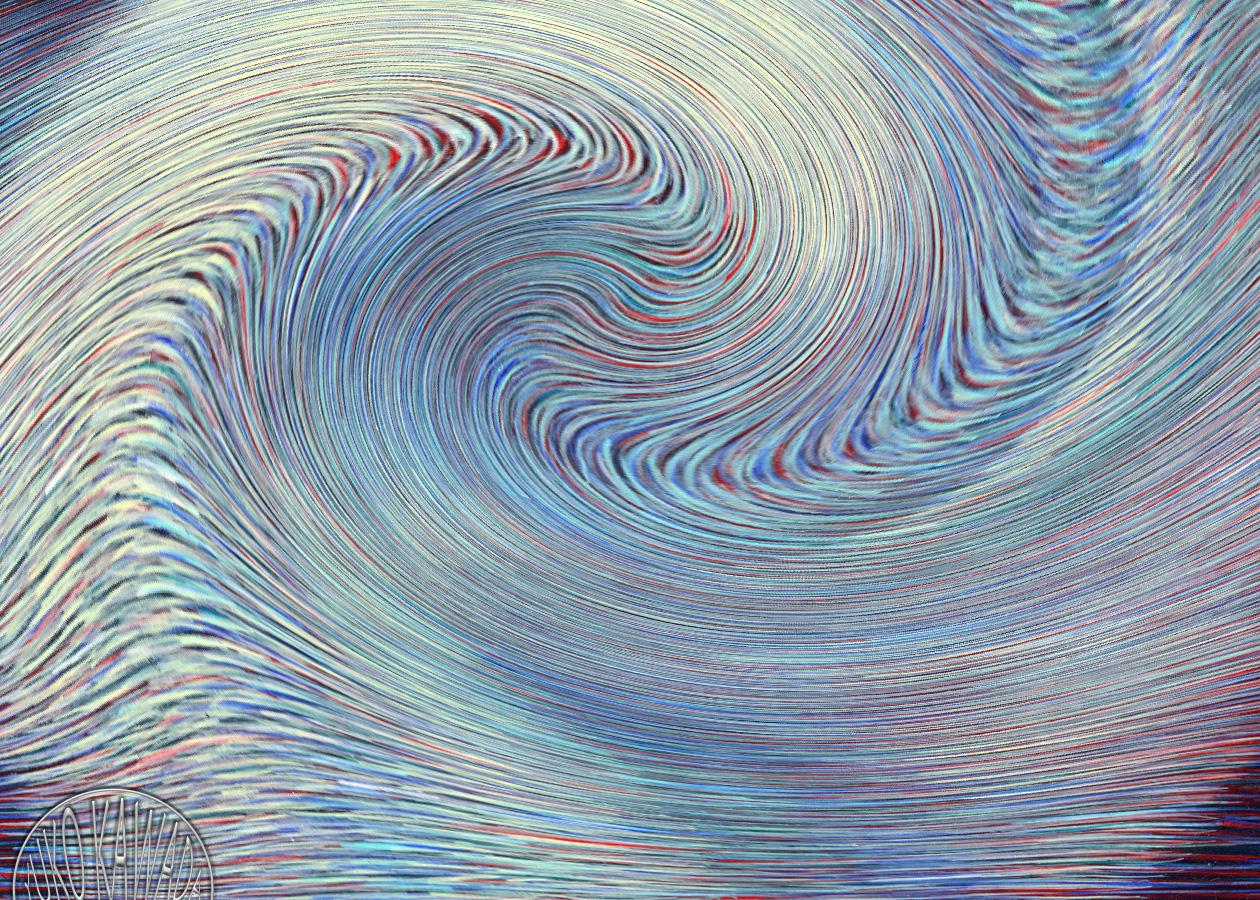 digitalart by YUKO KAWADA