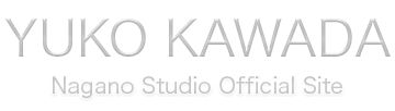 Yuko Kawada Official Site